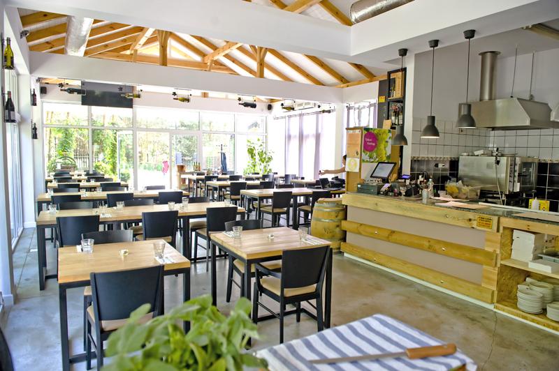 Weekend 13-14 maj – rezerwacja stolików.