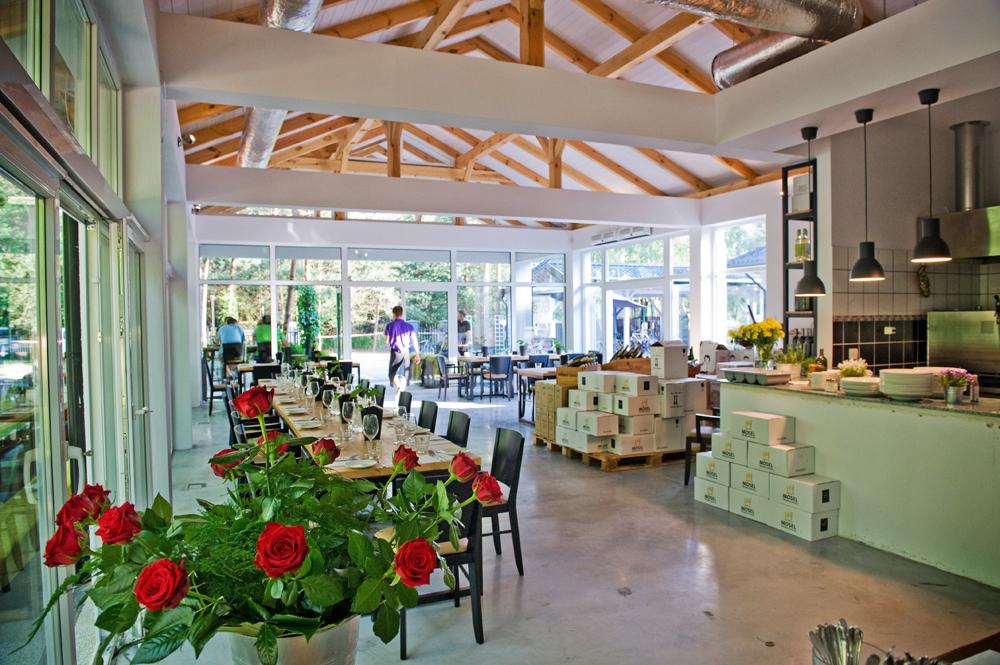 Weekend 27 – 28 maja – rezerwacja stolików. Ostatnie wolne miejsca !