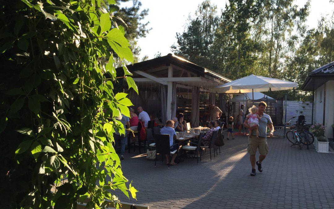 Rezerwacja stolików – ostatnie wolne miejsca !