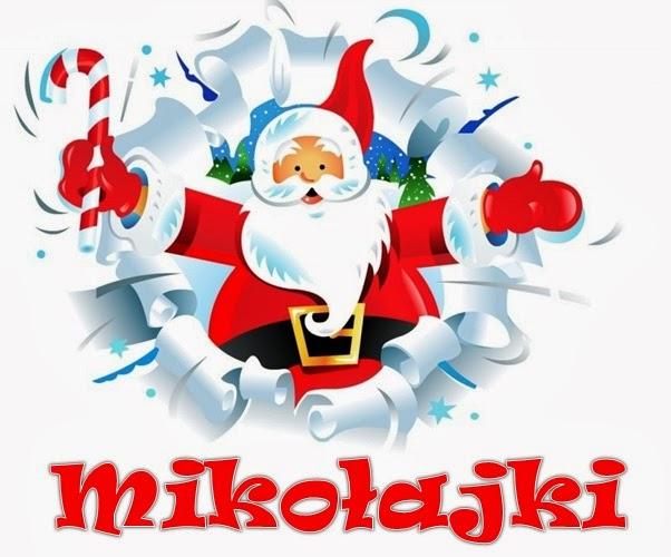 Na pomoc Świętemu Mikołajowi !
