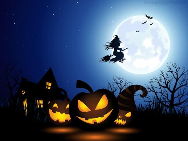 3 Listopada od 20:00 :) Halloween, Bal Przebierańców