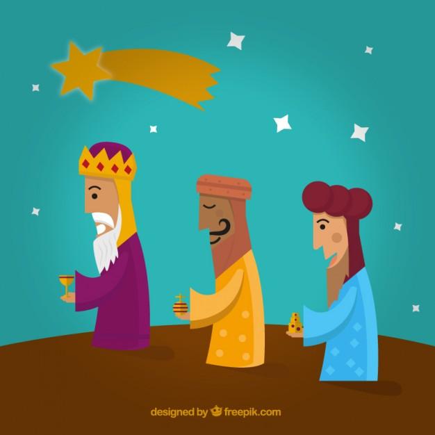 Święto Trzech Króli – Restauracja Winny Garaż zaprasza !